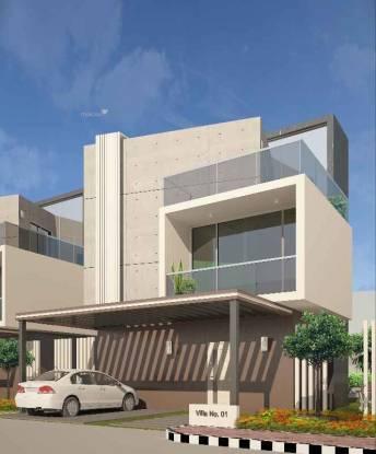 2500 sqft, 3 bhk Villa in Sark Garden Villas Mokila, Hyderabad at Rs. 90.0000 Lacs