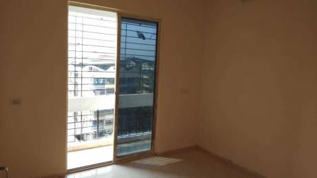 889 sqft, 2 bhk Apartment in Manas Jijau CHS Sector-17 Kamothe, Mumbai at Rs. 64.0000 Lacs