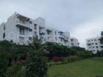 1200 sqft, 2 bhk Apartment in Omega Heritage Villa Dhayari, Pune at Rs. 13000