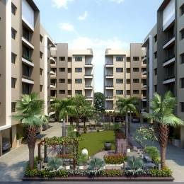 1275 sqft, 2 bhk Apartment in Rajhans Orange Palanpur, Surat at Rs. 40.0000 Lacs