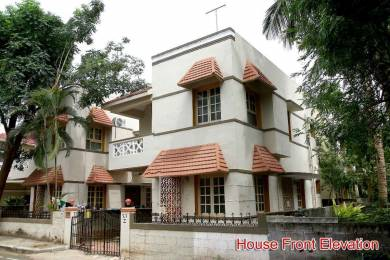 1200 sqft, 2 bhk IndependentHouse in Macro Wood Creek County Phase I Nandambakkam, Chennai at Rs. 17000