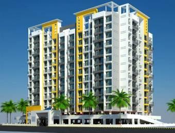 1065 sqft, 2 bhk Apartment in Asian Galaxy Kharghar, Mumbai at Rs. 89.0000 Lacs