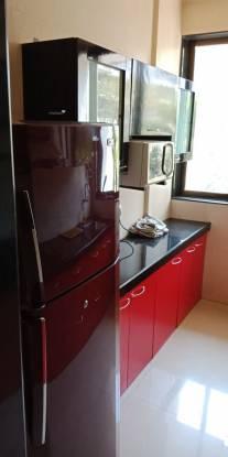 1050 sqft, 2 bhk Apartment in Kesar Harmony Kharghar, Mumbai at Rs. 36000