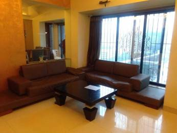 3200 sqft, 4 bhk Apartment in Builder gajra bhoomi heights Sector8 Kharghar, Mumbai at Rs. 55000