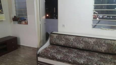 540 sqft, 1 bhk Apartment in CGEWHO Kendriya Vihar Kharghar, Mumbai at Rs. 14500