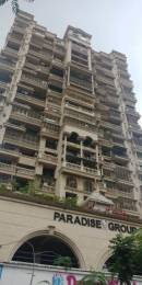 1260 sqft, 2 bhk Apartment in Paradise Sai Moksh Kharghar, Mumbai at Rs. 25500