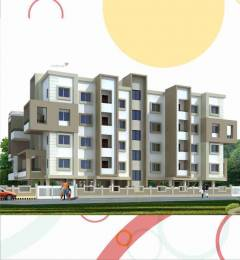 1380 sqft, 3 bhk Apartment in Builder Manish Group Nirmiti Ellite Rameshwari, Nagpur at Rs. 50.2000 Lacs