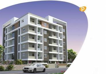 1410 sqft, 2 bhk Apartment in Builder Pebbles Iconia Mangalagiri, Vijayawada at Rs. 49.3500 Lacs
