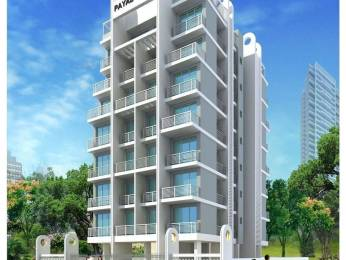 1075 sqft, 2 bhk Apartment in Builder Project Koperkhairane, Mumbai at Rs. 1.1825 Cr