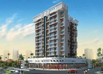 1205 sqft, 2 bhk Apartment in Shelter Paradise Kharghar, Mumbai at Rs. 1.0200 Cr