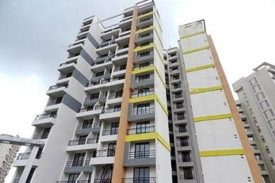 1008 sqft, 2 bhk Apartment in Maitri Planet NX Kharghar, Mumbai at Rs. 72.0000 Lacs