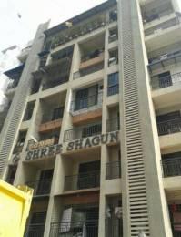 649 sqft, 1 bhk Apartment in Shagun Shree Shagun Kharghar, Mumbai at Rs. 57.0000 Lacs