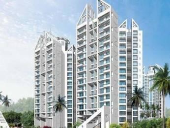 1215 sqft, 2 bhk Apartment in Concrete Sai Saakshaat Kharghar, Mumbai at Rs. 1.2500 Cr