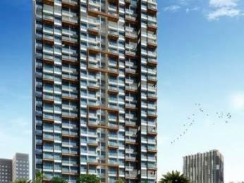 1590 sqft, 3 bhk Apartment in Juhi Serenity Ghansoli, Mumbai at Rs. 1.8500 Cr