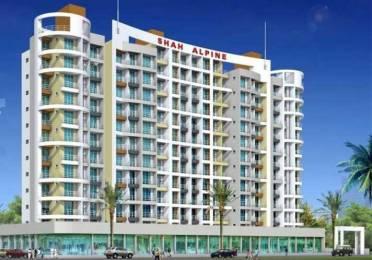 620 sqft, 1 bhk Apartment in Shah Alpine Kharghar, Mumbai at Rs. 58.0000 Lacs
