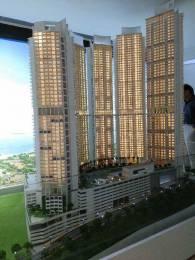 2000 sqft, 2 bhk Apartment in Raheja Vivarea Agripada, Mumbai at Rs. 3.5000 Lacs