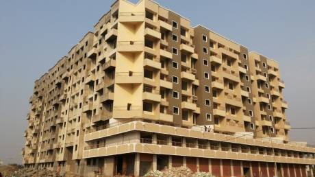 885 sqft, 2 bhk Apartment in Shree Parasnath Jay Vijay Nagari No 2 Nala Sopara, Mumbai at Rs. 31.8000 Lacs