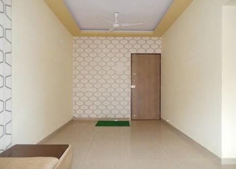 485 sqft, 1 bhk Apartment in Raju Yashwant Gaurav Complex Nala Sopara, Mumbai at Rs. 4500
