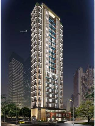 950 sqft, 2 bhk Apartment in Builder Project Dadar East, Mumbai at Rs. 3.4500 Cr
