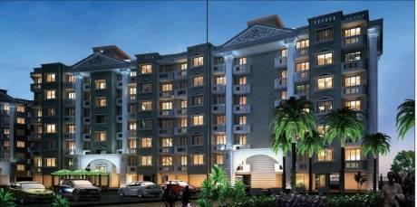 651 sqft, 1 bhk Apartment in Builder Solus Height Amlihdih, Raipur at Rs. 17.5100 Lacs