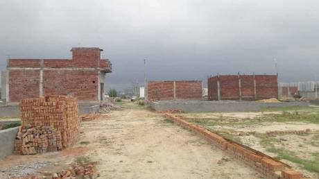 360 sqft, Plot in Builder balaji Enclave Sector 123, Noida at Rs. 6.4000 Lacs