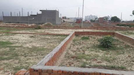 450 sqft, Plot in Builder balaji Enclave Sector 123, Noida at Rs. 8.0000 Lacs