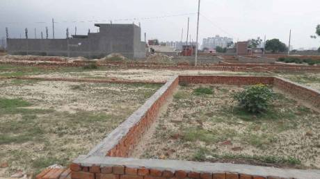1800 sqft, Plot in Builder balaji enclave Gaur City 1 Road, Noida at Rs. 32.0000 Lacs