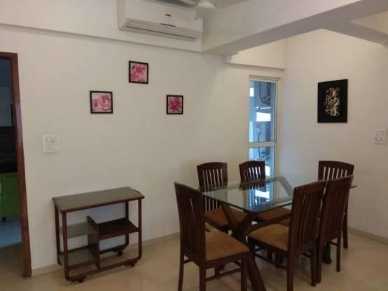 1250 sqft, 2 bhk Apartment in Bhaichand Textile Mills Jainam Elysium Bhandup West, Mumbai at Rs. 50000