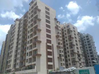 590 sqft, 1 bhk Apartment in Vikram Buildwell Rachna Towers Virar, Mumbai at Rs. 27.5000 Lacs