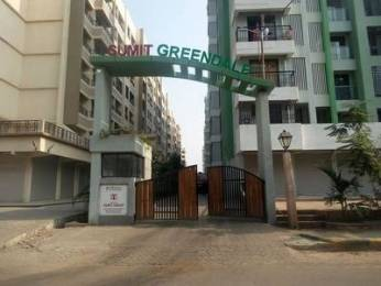650 sqft, 2 bhk Apartment in Sumit Greendale NX Virar, Mumbai at Rs. 6500