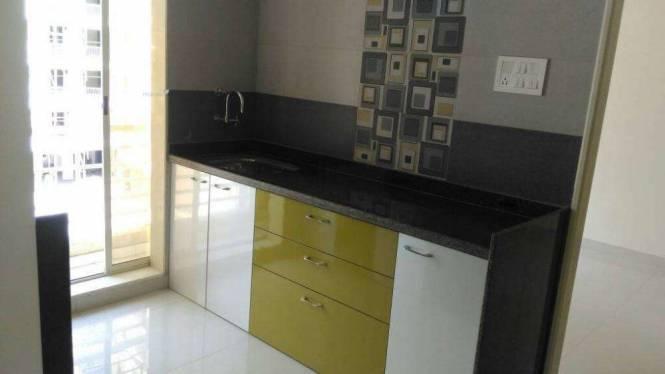 615 sqft, 1 bhk Apartment in Aura Casa Vista Virar, Mumbai at Rs. 5500