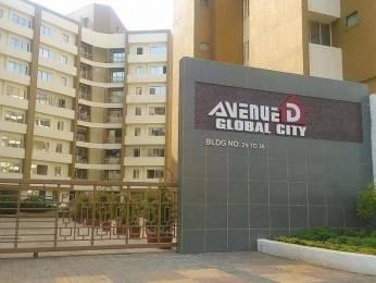 645 sqft, 1 bhk Apartment in Laxmi Avenue D Global City Virar, Mumbai at Rs. 27.5000 Lacs