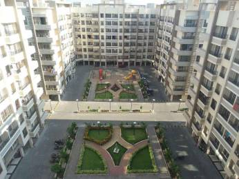 560 sqft, 1 bhk Apartment in Agarwal Lifestyle Virar, Mumbai at Rs. 7000