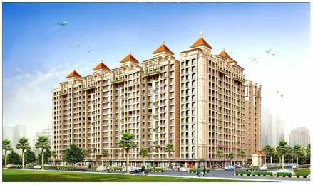 670 sqft, 2 bhk Apartment in Agarwal Agarwal Altamonte Virar, Mumbai at Rs. 55.0000 Lacs