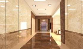 1,024 sq ft 3 BHK + 3T Apartment in Agarwal Group Agarwal Altamonte