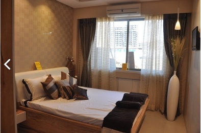 461 sqft, 1 bhk Apartment in Poonam Park View Phase I Virar, Mumbai at Rs. 34.0000 Lacs