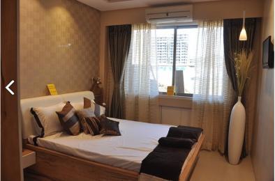 634 sqft, 2 bhk Apartment in Poonam Park View Phase I Virar, Mumbai at Rs. 45.0000 Lacs