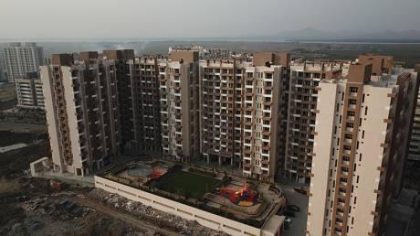 488 sqft, 1 bhk Apartment in Bachraj Landmark Virar, Mumbai at Rs. 7000