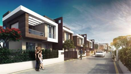 2000 sqft, 2 bhk Villa in Omkar Yashwant Datt Greens Virar, Mumbai at Rs. 86.0000 Lacs