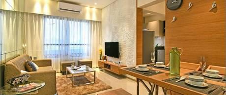 430 sqft, 1 bhk Apartment in Rustomjee Global City Virar Avenue D1 Virar, Mumbai at Rs. 37.0000 Lacs