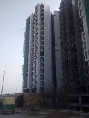 840 sqft, 2 bhk Apartment in Sikka Karnam Greens Sector 143B, Noida at Rs. 36.0000 Lacs