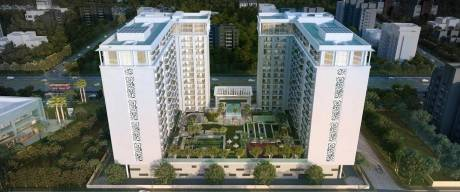1295 sqft, 2 bhk Apartment in Saha Meghdutam Encore Sector 1 Noida Extension, Greater Noida at Rs. 51.8000 Lacs