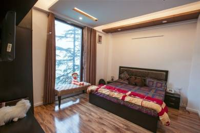 1720 sqft, 3 bhk Apartment in Builder Bharari Upper Bharari Road, Shimla at Rs. 90.0000 Lacs