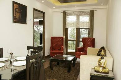 1720 sqft, 3 bhk Apartment in Builder Claridges Residency Bharari, Shimla at Rs. 1.0000 Cr