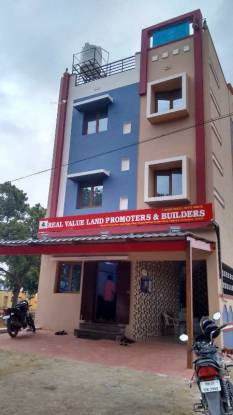 700 sqft, 1 bhk Apartment in Builder REAL VALUE ENCLAVE Pattanam, Coimbatore at Rs. 4500