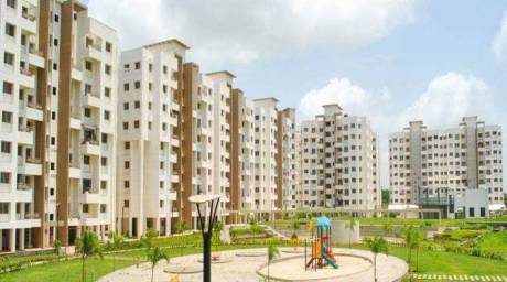 971 sqft, 2 bhk Apartment in Eiffel City Chakan, Pune at Rs. 44.0000 Lacs