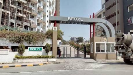 1200 sqft, 2 bhk Apartment in Kolte Patil Beryl Kharadi, Pune at Rs. 85.0000 Lacs