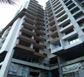 700 sqft, 1 bhk Apartment in Westin Ellora Heights Apartment Mira Road East, Mumbai at Rs. 48.0000 Lacs