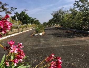 2400 sqft, Plot in Green Eldorado Kadthal, Hyderabad at Rs. 12.0000 Lacs