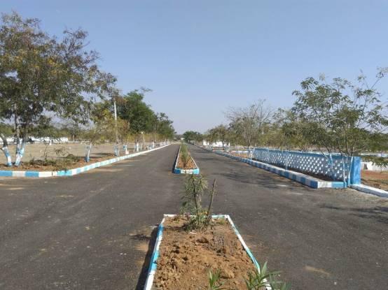 2400 sqft, Plot in Green Eldorado Kadthal, Hyderabad at Rs. 12.0000 Lacs